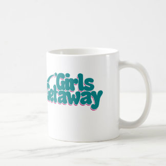 Girls Getaway Coffee Mug