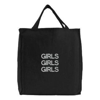 Girls, Girls, Girls - Back to School - Cute Bag