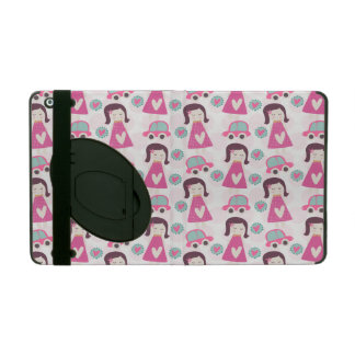 Girls Going Places iPad Covers