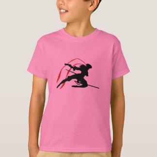Girl's Grace Flynn T-Shirt