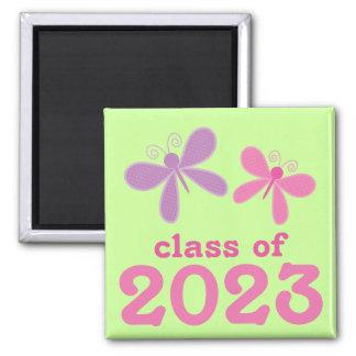 Girls Graduation Gift 2023 Refrigerator Magnets