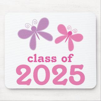 Girls Graduation Gift 2025 Mouse Pad