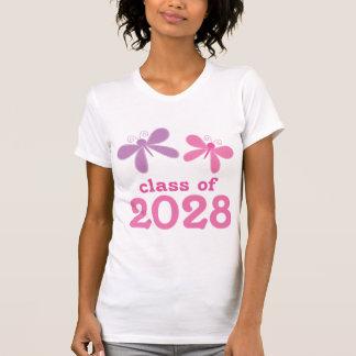 Girls Graduation Gift 2028 T-Shirt