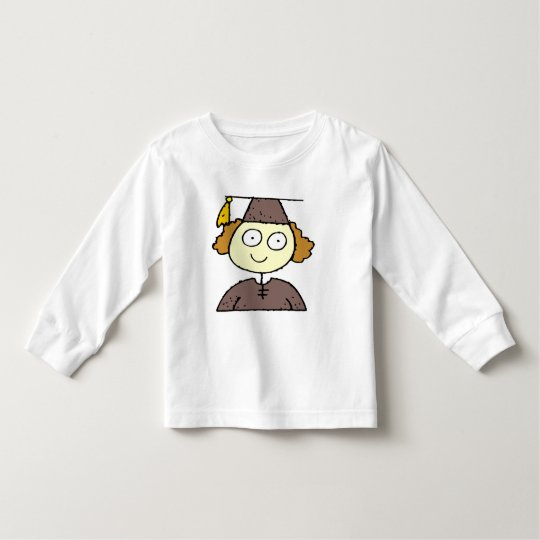 Girls Graduation T Shirts and Gifts