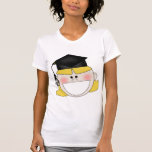Girls Graduation T-shirts and Gifts