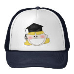 Girls Graduation T-shirts and Gifts Hat
