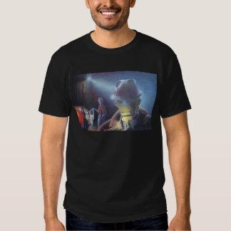 Girls Guns and Gears T Shirt