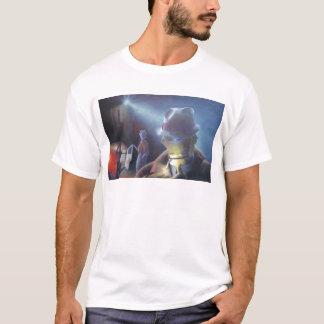 Girls Guns and Gears T-Shirt