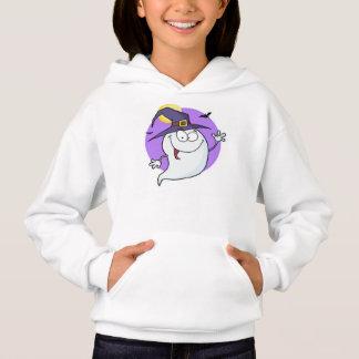 Girls' Hanes ComfortBlend® Hoodie/Ghost Hoodie