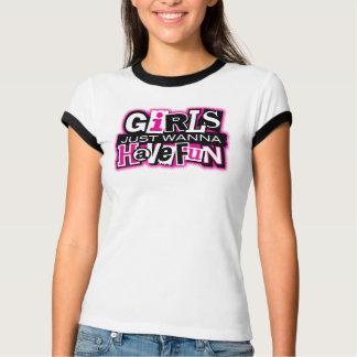 Girls Have Fun Shirt