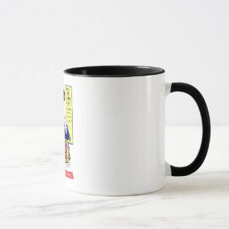 Girls Incorporated Mug