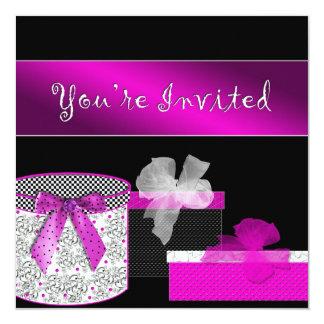 Girl's Invitation Multi-Purpose - Gifts