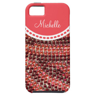 Girls iPhone 5 Glitter Cases iPhone 5 Cover