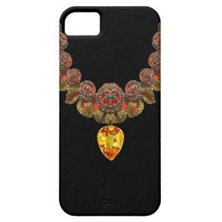 Girls iPhone 5 Jewel Cases iPhone SE/5/5s Case