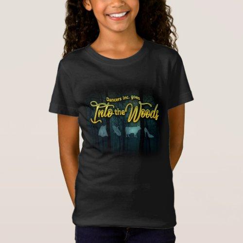 Girls _ ITW Official T_Shirt