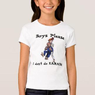 girls jiu jitsu mma bjj T-Shirt