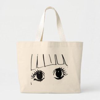 Girls just want to have fun large tote bag