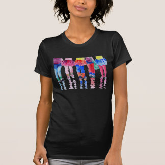 Girls Just Want to Have Fun! T-Shirt