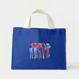 Girls Just Want to Have Fun! tote