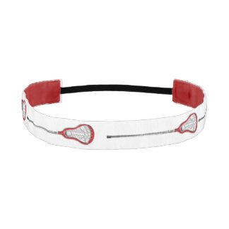 girls lacrosse head gear athletic headband