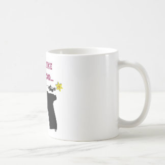 Girls Like Guns Too Coffee Mug