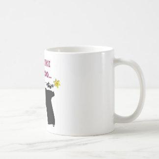 Girls Like Guns Too Coffee Mugs