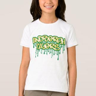 GIRLS LINDBERGH FLYERS DRIP T-Shirt