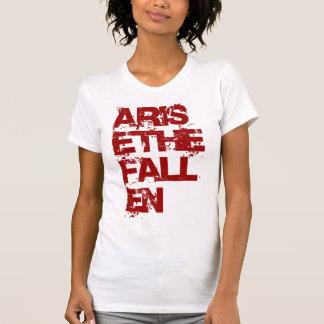 Girls Low Cut T-Shirt