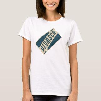 Girls Make Better Plumbers - tshirt