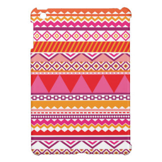 Girls mexico pattern iphone case iPad mini covers