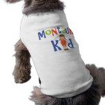Girls Montauk Kid Pet Clothes