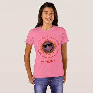 Girls Moon Dance Shirt