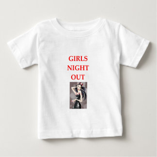girls night out baby T-Shirt