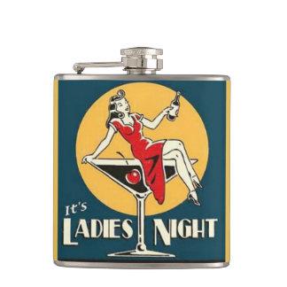 girls night out,bachelorettes,hen... flask