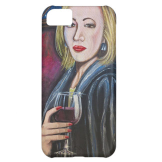 Girls Night Out Cover For iPhone 5C