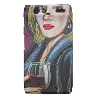 Girls Night Out Droid RAZR Covers