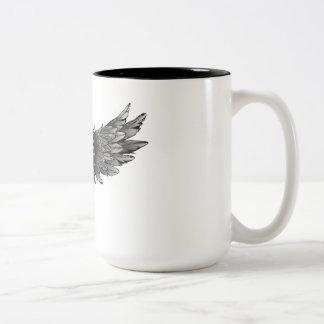 girls night out coffee mug