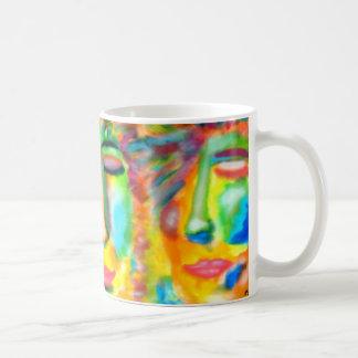 Girls Night Out Fine Art Mug