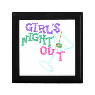 GIRLS NIGHT OUT GIFTS GIFT BOX