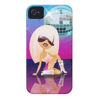 Girls Night Out iPhone 4 Case