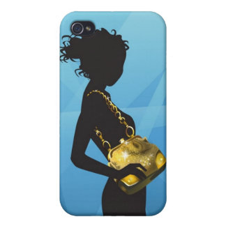Girls Night Out iPhone 4 Speck Case
