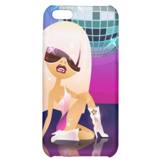Girls Night Out iPhone 4 Speck Case iPhone 5C Cases