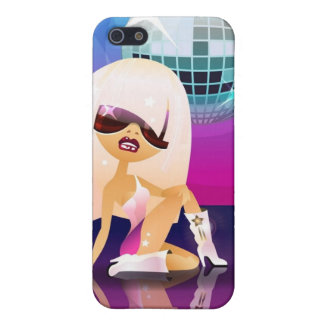 Girls Night Out iPhone 4 Speck Case iPhone 5 Cover