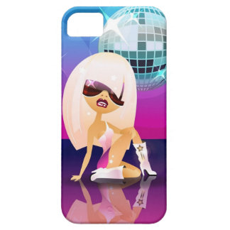 Girls Night Out iPhone 5 Case