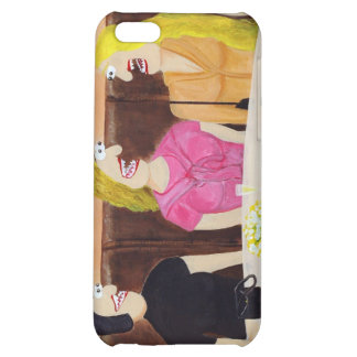 Girls Night Out iPhone 5C Cases