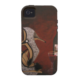 Girls Night Out jpg Case-Mate iPhone 4 Case