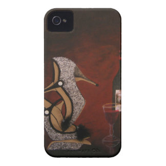 Girls Night Out jpg iPhone 4 Cases
