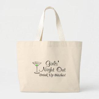 Girls Night Out Martini Bag