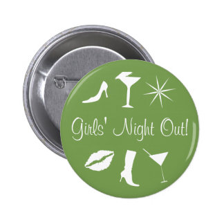 Girls' Night Out! Pins