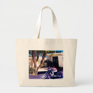 GIRLS' NIGHT OUT TOTE BAG